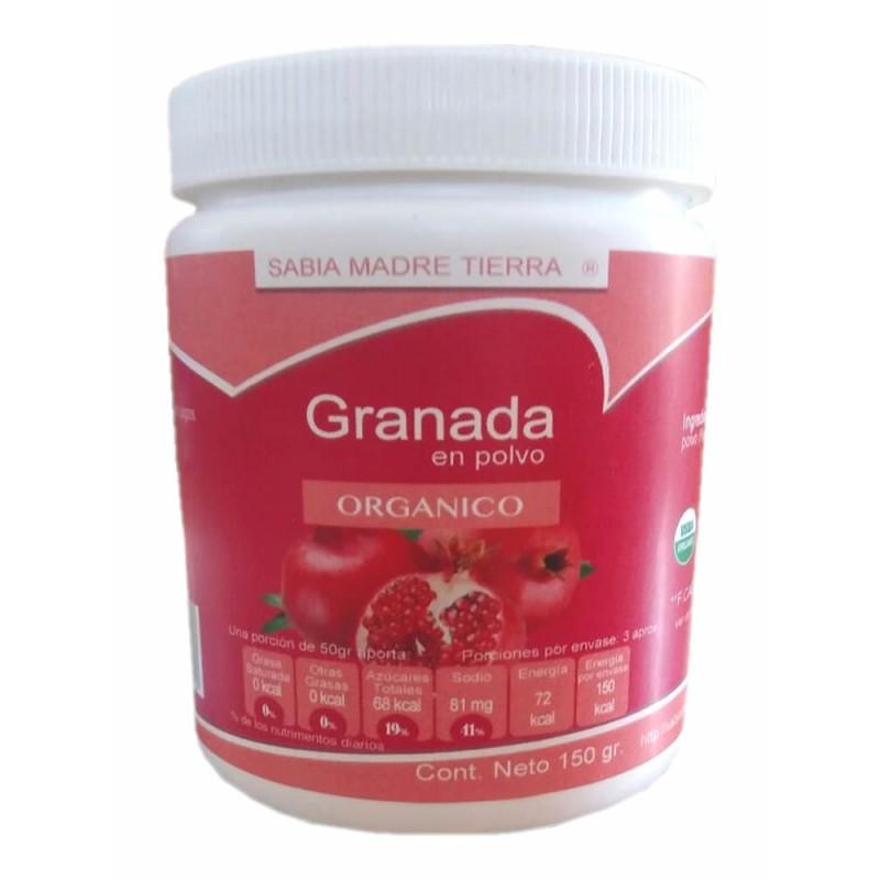 Granada 150gr